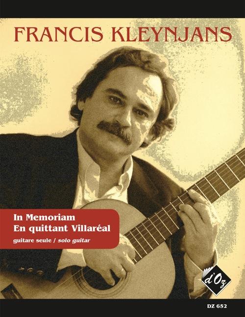 In Memoriam, En quittant Villaréal