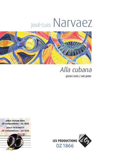 Alla cubana
