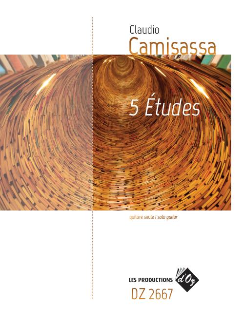 5 Études