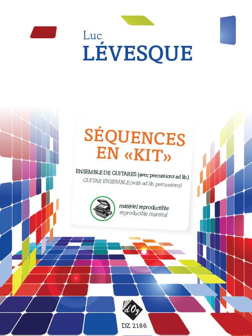Séquences en «Kit» - matériel reproductible