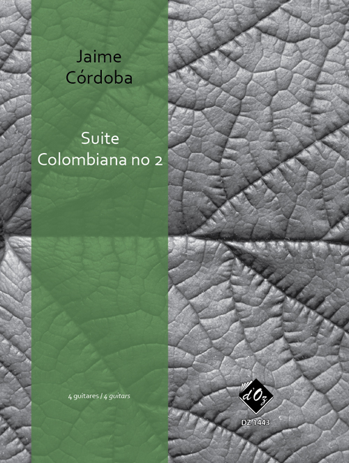 Suite Colombiana no 2