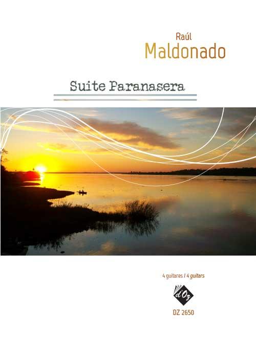 Suite Paranasera