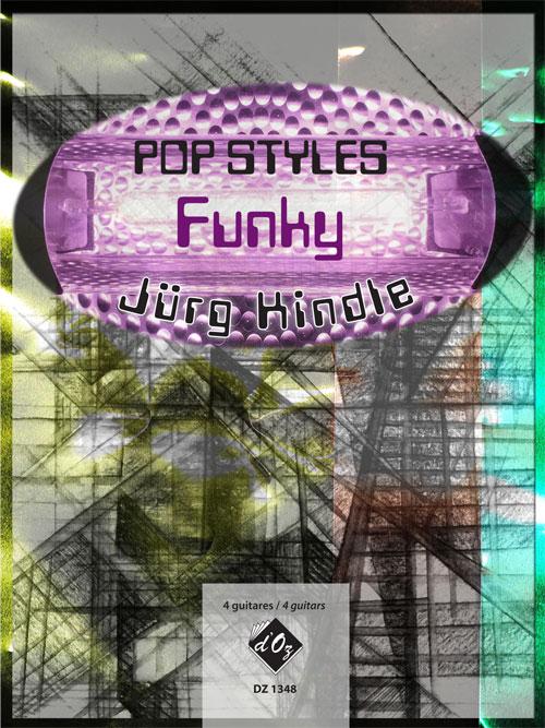 Pop Styles - Funky