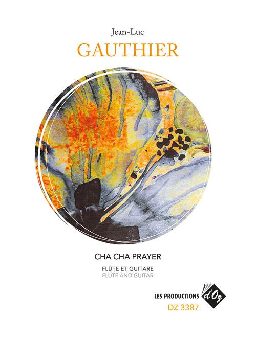 Cha Cha Prayer