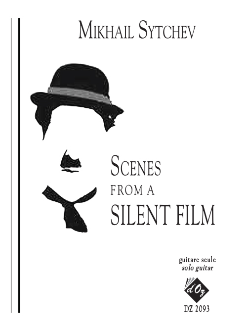 Scenes from a Silent Film