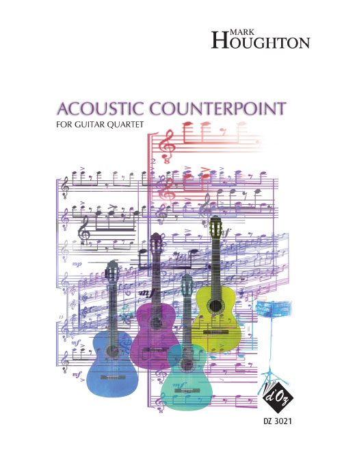 Acoustic Counterpoint