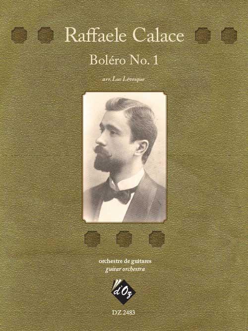 Boléro No. 1