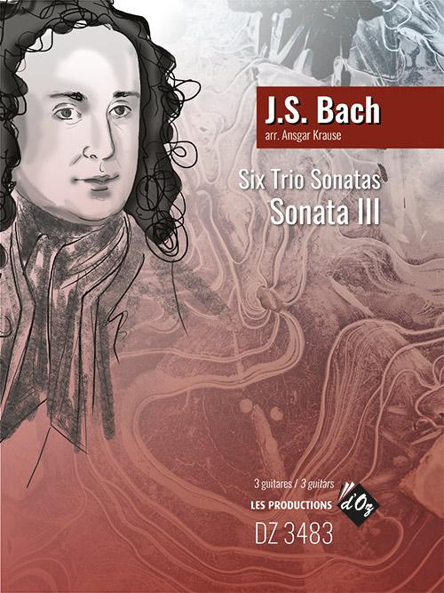 Six Trio Sonatas, Sonata III