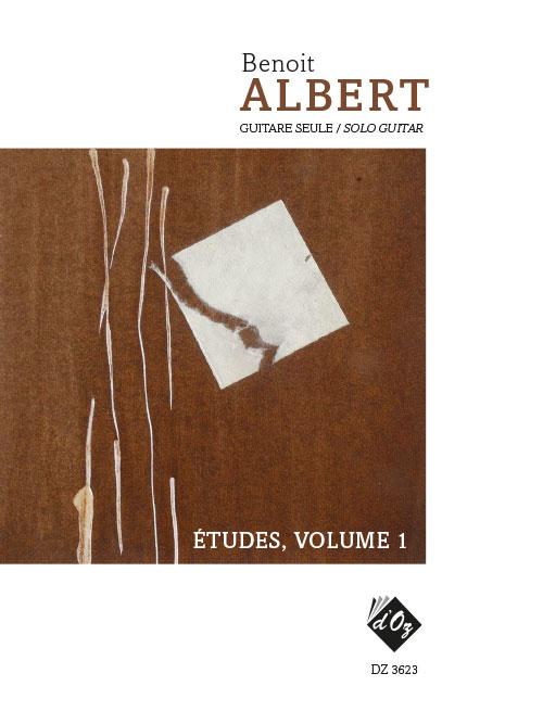 Études, volume 1