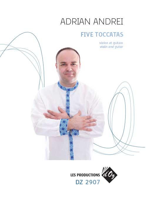 Five Toccatas