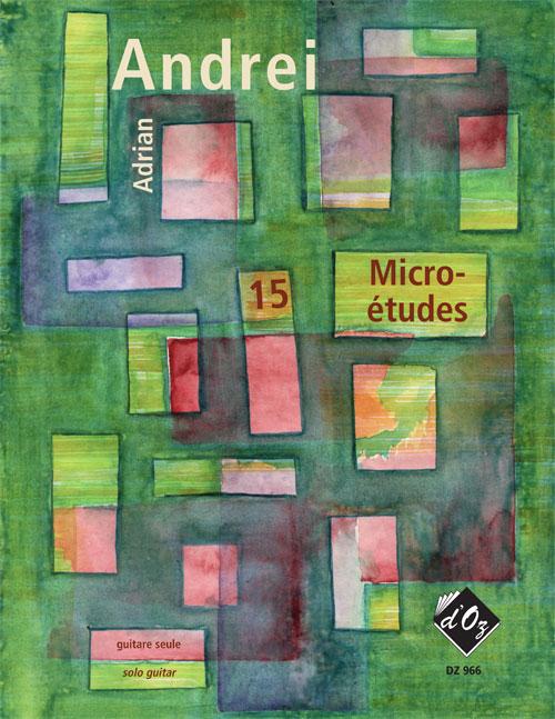 15 Micro-études