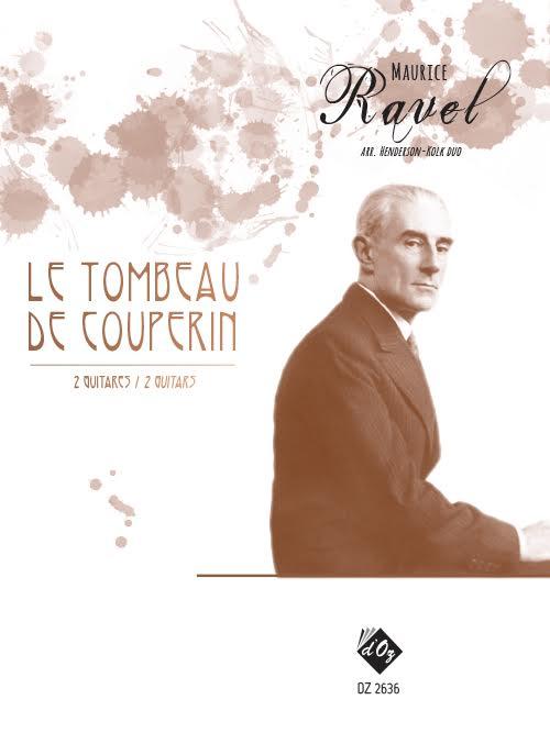 Le Tombeau de Couperin (extraits)