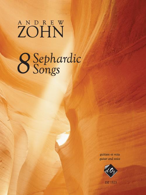 8 Sephardic Songs