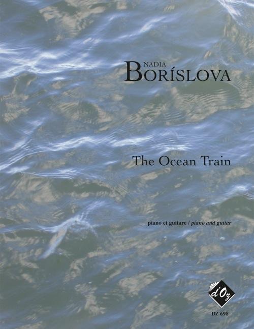 The Ocean Train