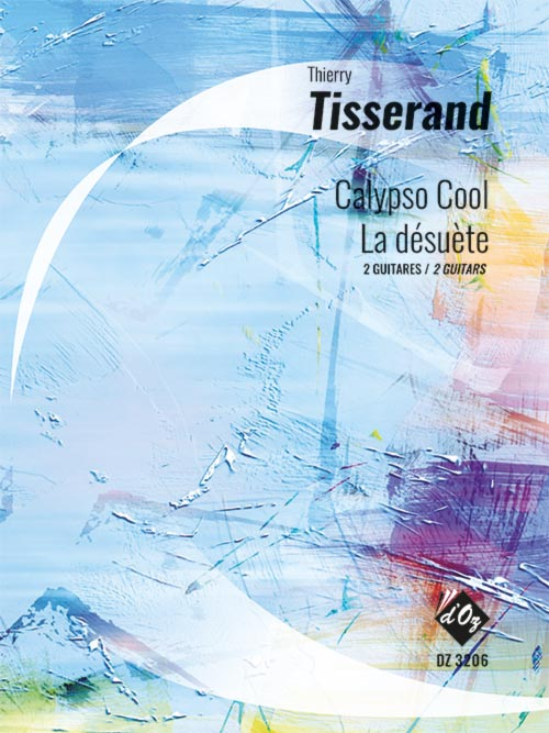 Calypso Cool, La désuète