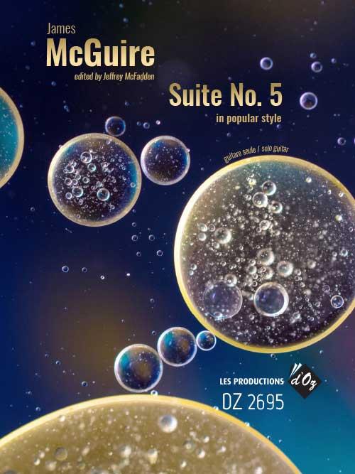 Suite No. 5