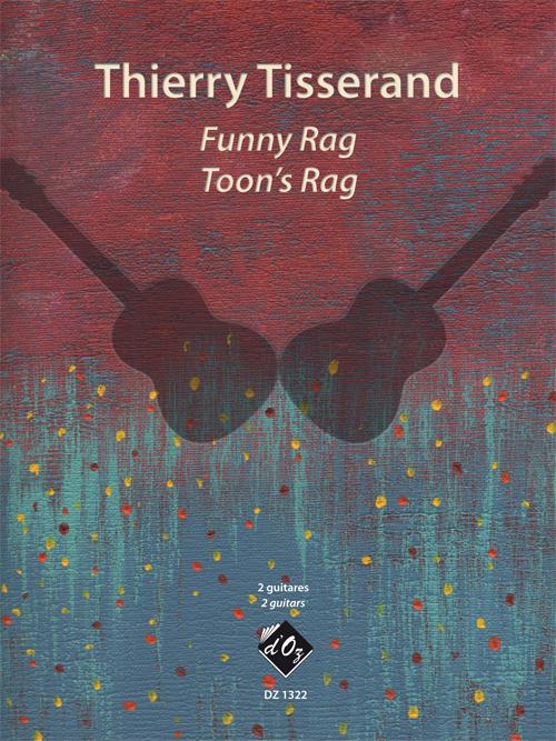 Funny Rag / Toon's Rag