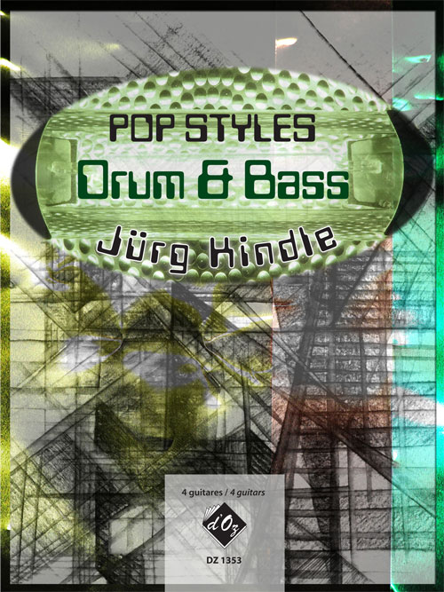 Pop Styles - Drum & Bass