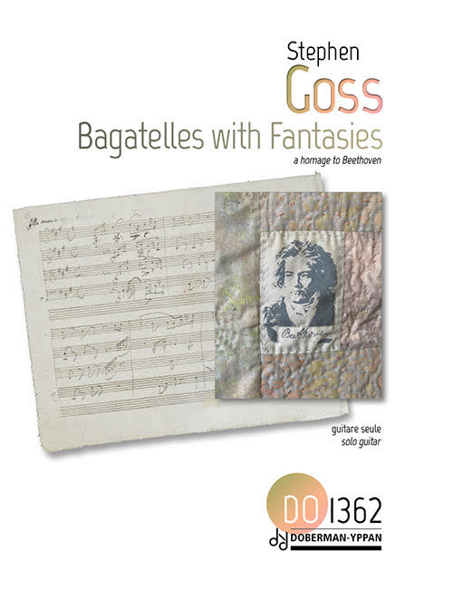 Bagatelles with Fantasies