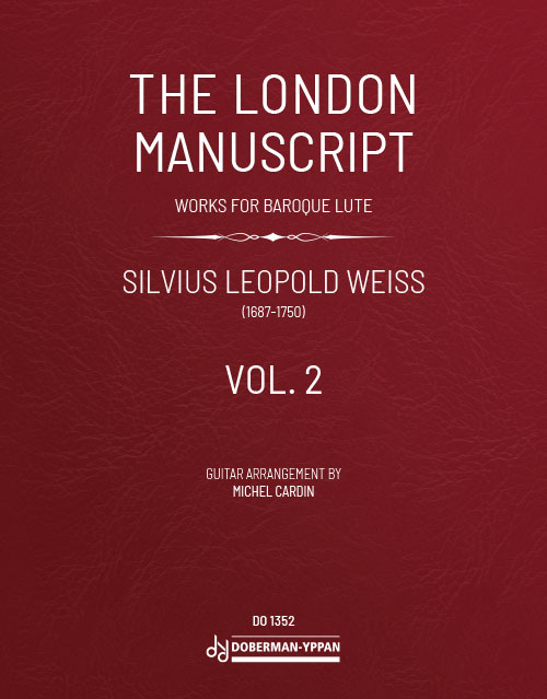 The London Manuscript, vol. 2