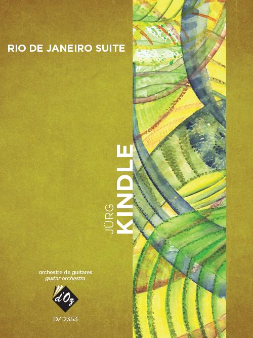 Rio de Janeiro Suite