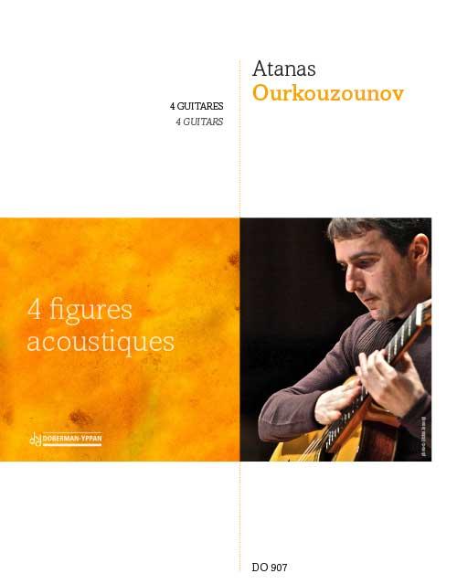 4 figures acoustiques