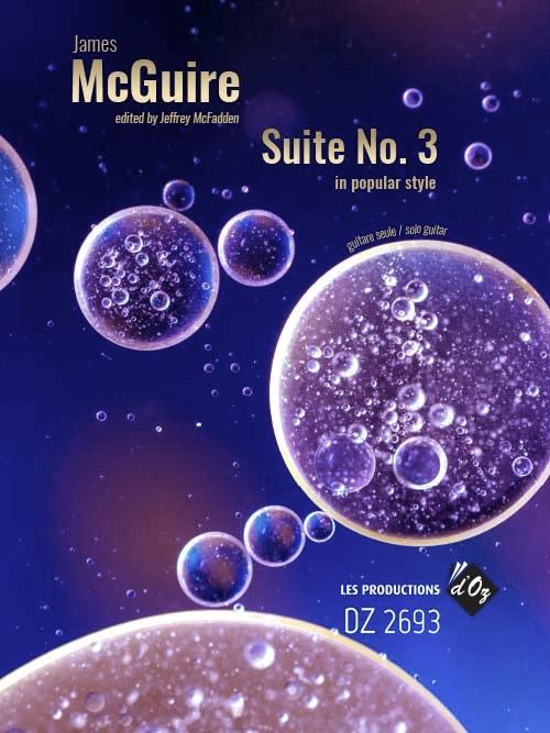 Suite No. 3
