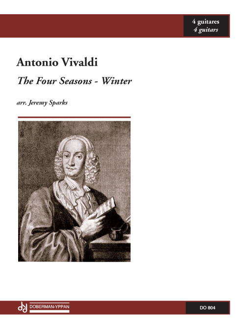 The Four Seasons - Winter