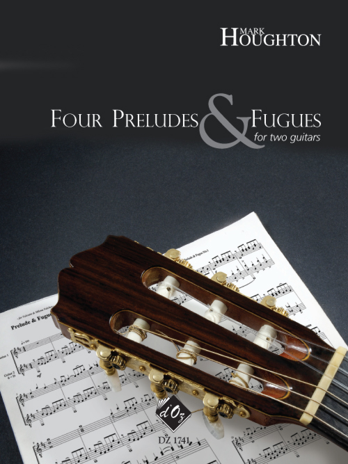 4 Preludes and Fugues