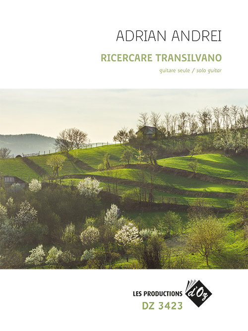 Ricercare Transilvano