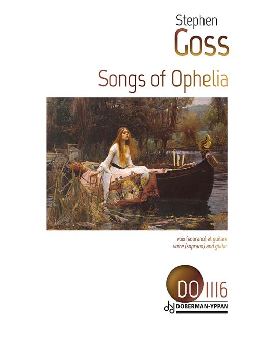 Songs of Ophelia
