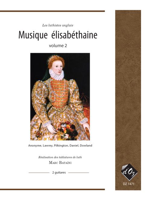 Musique élisabéthaine, vol. 2