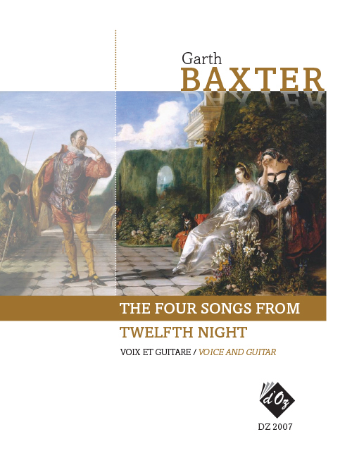The Four Songs From Twelfth Night