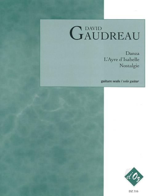 Danza, L'Ayre d'Isabelle, Nostalgie