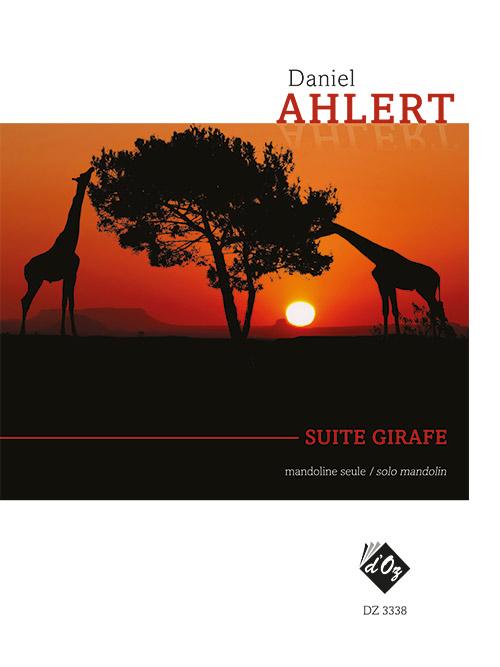 Suite girafe