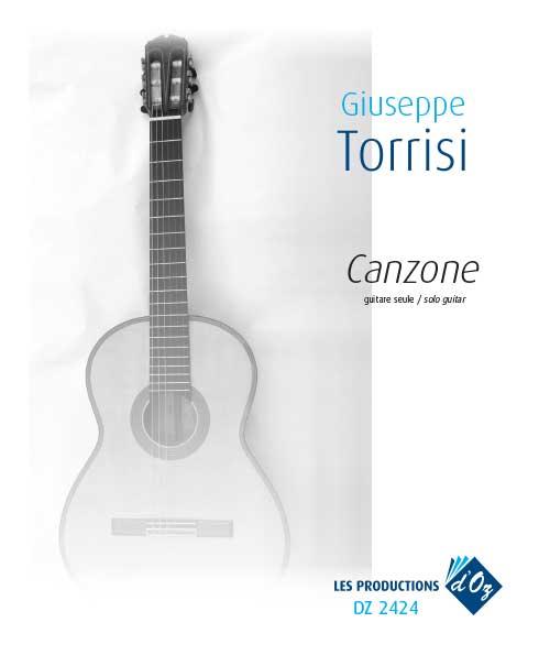 Canzone (Suite Siciliana)
