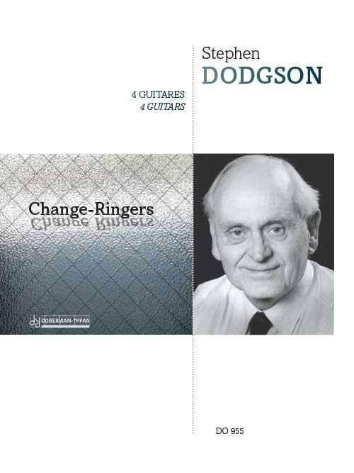 Change-Ringers