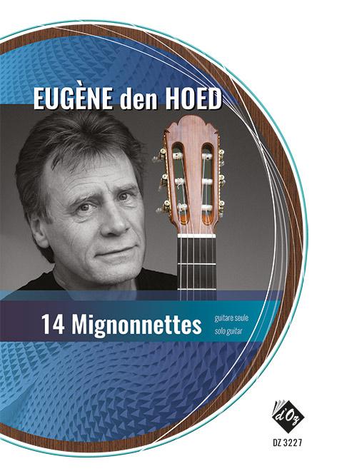 14 Mignonnettes