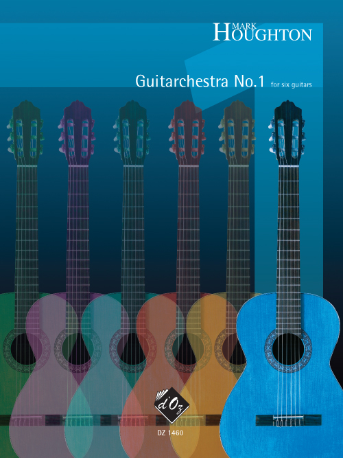 Guitarchestra no. 1