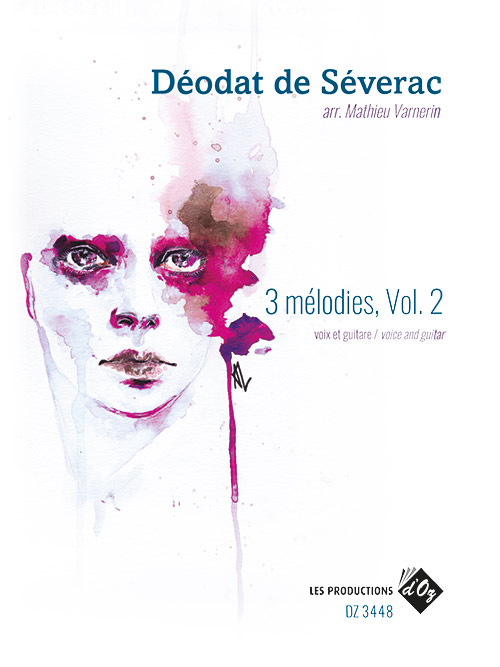 3 mélodies, vol. 2