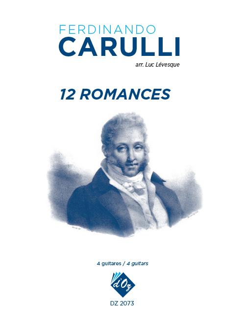 12 Romances