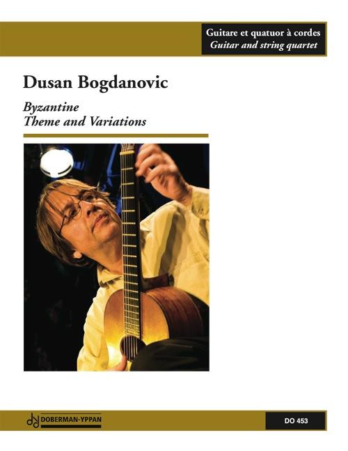 Byzantine Theme & Variations