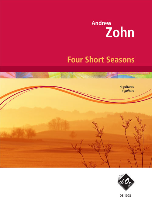 Four Short Seasons