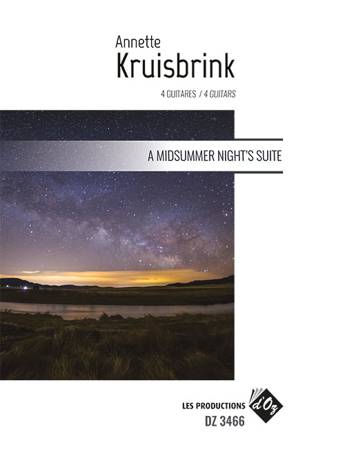 A Midsummer Night's Suite