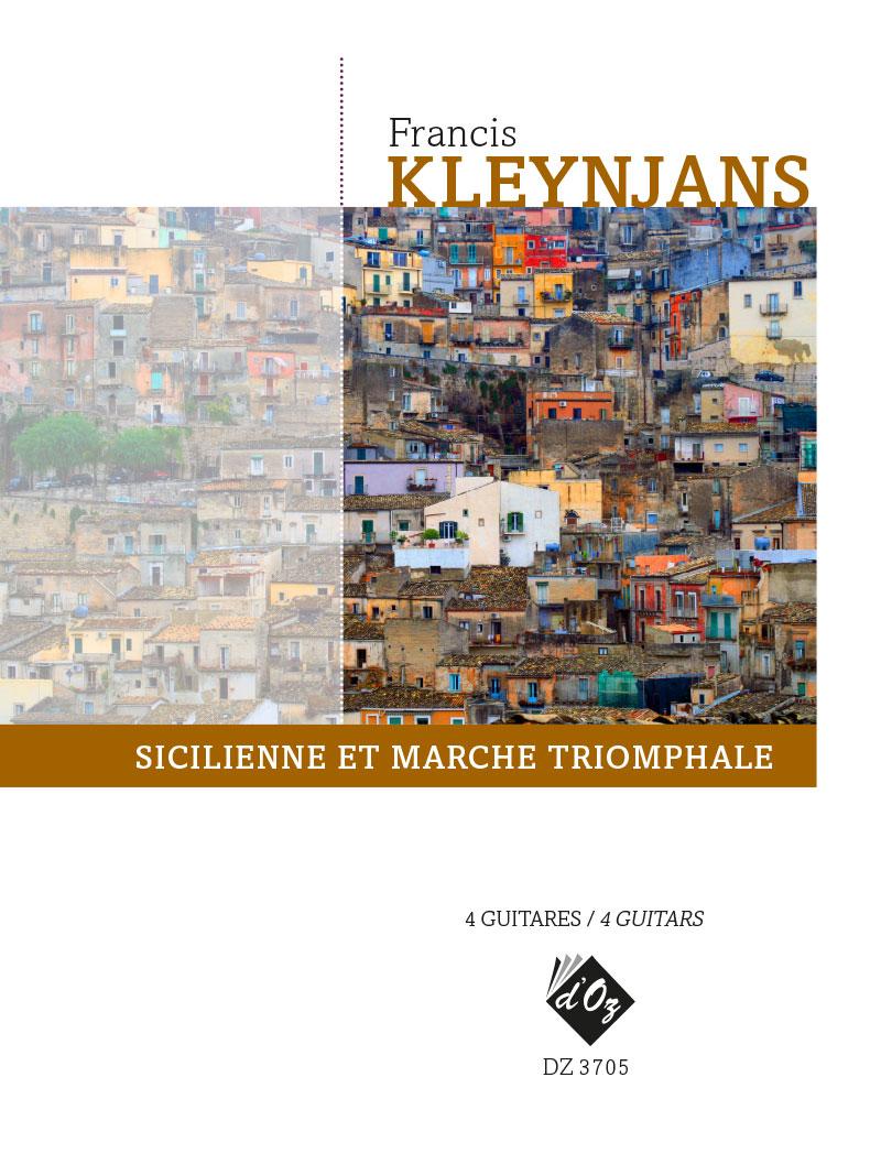 Sicilienne et Marche Triomphale