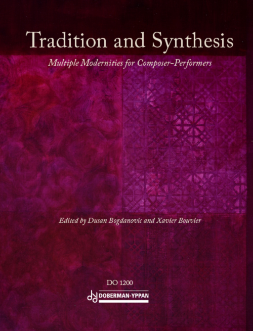 Tradition and Synthesis