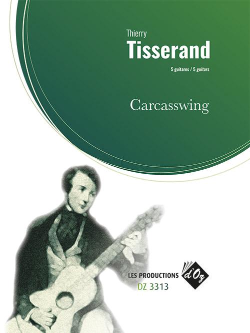 Carcasswing