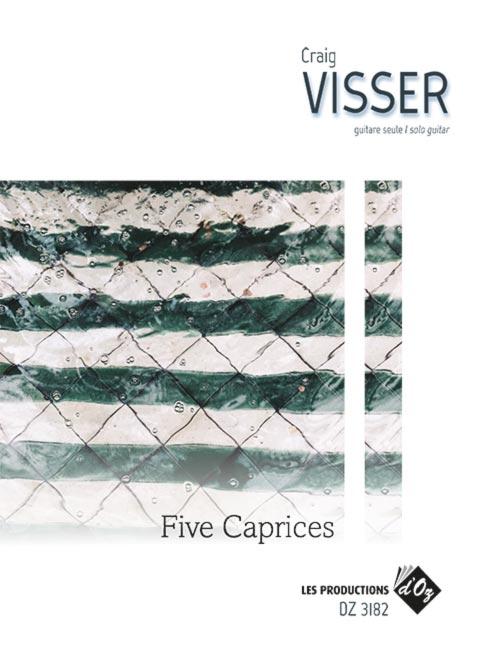 Five Caprices