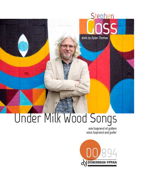 Under Milk Wood Songs