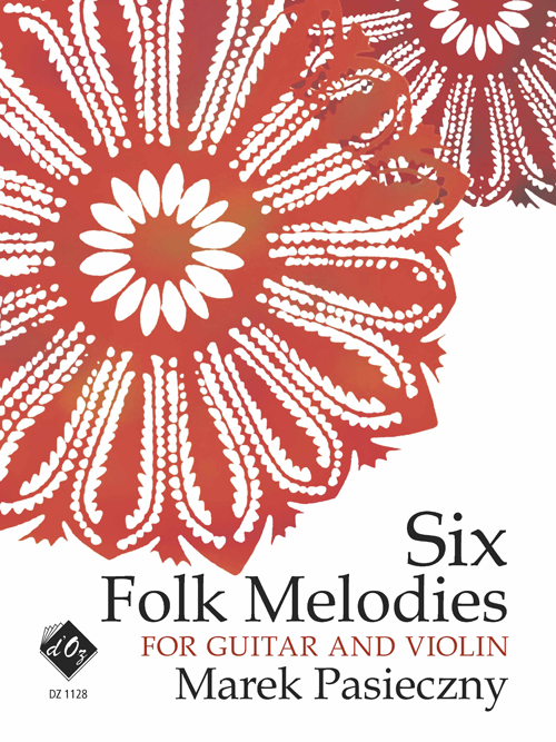 Six Folk Melodies